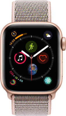 Apple Watch Series 4 (GPS Only)
