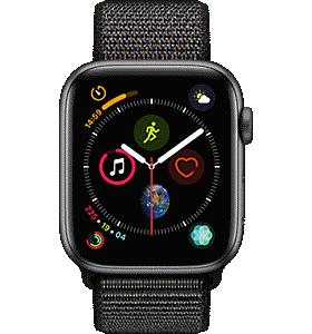 Apple Watch Series 3 & 4 | Price, Reviews, & Specs | Verizon