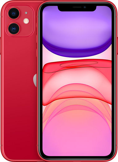 Apple Iphone 11 6 Cool Colors Dual Camera Best Price