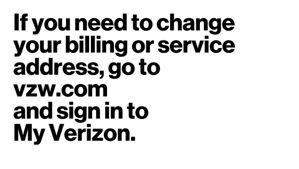 contact us verizon wireless