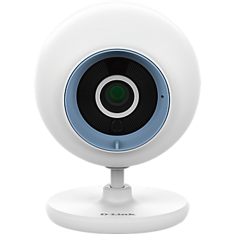 D-Link DCS-800L Day & Night Wi-Fi Baby Monitor
