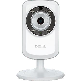 D-Link DCS-933L Day & Night Wi-Fi Camera