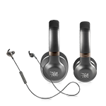 Get the new JBL Everest Headphones