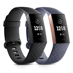 Get the Fitbit Charge 3