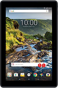 Verizon Ellipsis® 10 HD