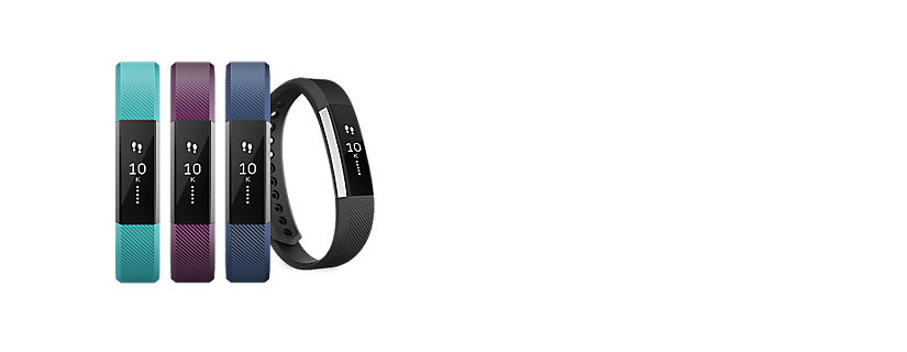 Fitbit Alta™…the Fitness Wristband that Goes from Gym, to Work and Beyond