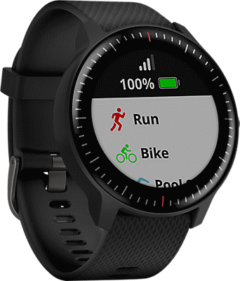 Garmin Vivoactive 3 Music GPS Smartwatch | Verizon Wireless