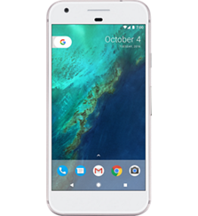 Pixel, Phone by Google