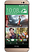 HTCall new HTC One (M8) in Amber Gold