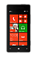 Windows Phone 8X de HTC