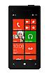 HTCWindows Phone 8X Black (HTC6990LVWBK)