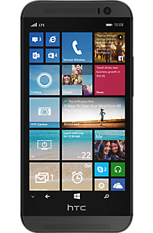 HTC One® (M8) for Windows®