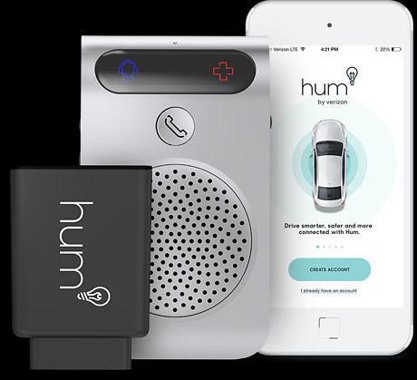 Picture of HumX