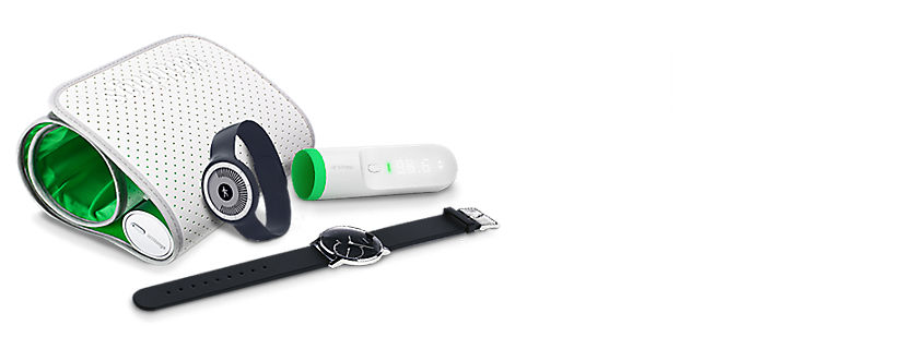 Monitor your family's health the high-tech way with Withings health-centric accessories from Verizon