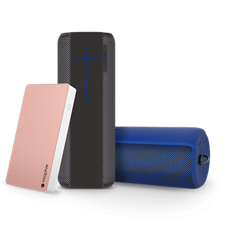 Include UE MEGABOOM and mophie powerstation XL in your ghoulish and not-so-ghoulish party plans