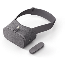Daydream View by Google…Virtual Reality for the Masses?