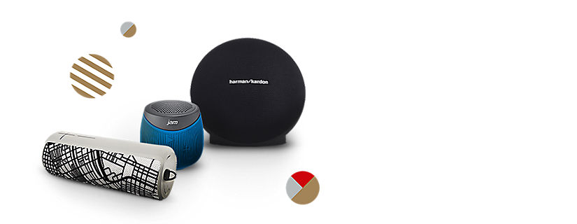 Gift Guide: Speakers to Set the Mood or Drive the Party