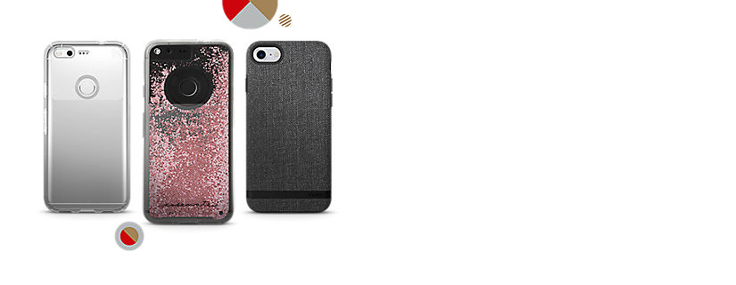 Holiday Gift Guide: Sleek, Stylish and Protective Cases
