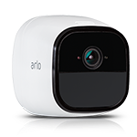 Sign up now to know about the new Arlo Go.