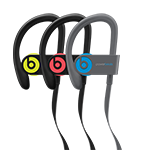 February Accessory of the Month - Beats Powerbeats3 Wireless earphones