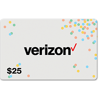 Verizon Gift Cards - Verizon Wireless
