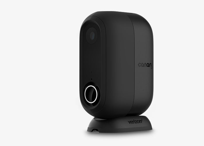 Canary Wireless Home Security