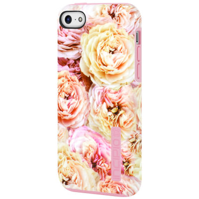 Incipio DualPro Case for Apple iPhone 5c - Floral