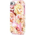 Incipio DualPro Case for Apple iPhone 5c - Floral