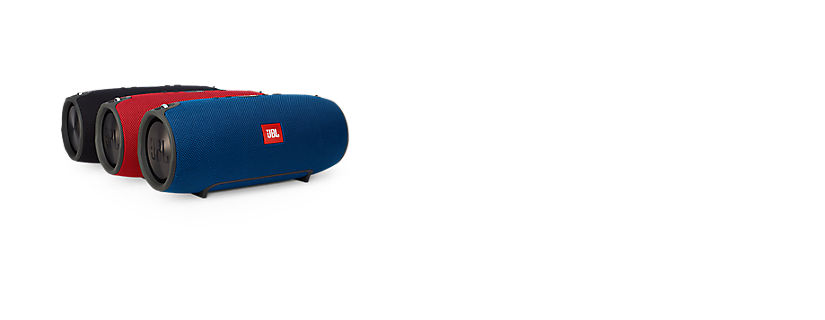 Amp Up Your Fitness Routine With the JBL Xtreme Portable Bluetooth Speaker