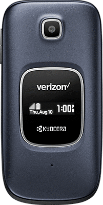Kyocera Cadence Lte Specs Pricing Reviews Verizon Wireless
