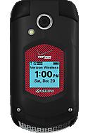 unlock screen duraxv duraxv by kyocera verizon wireless rh verizonwireless com Samsung Galaxy Phone Manual Samsung RFG298 Manual