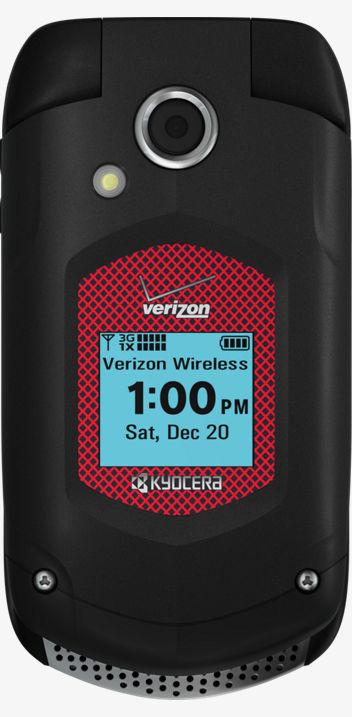 DuraXV by Kyocera | Verizon Wireless