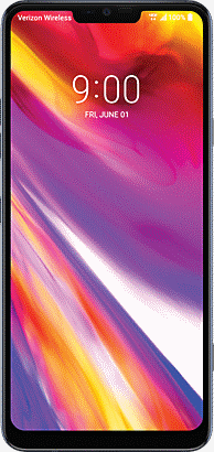 Save $150 on LG G7