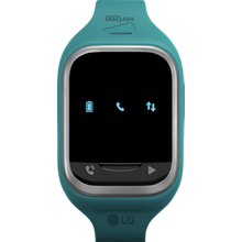 GizmoPal® 2 by LG in Blue