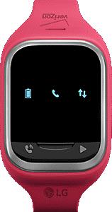 LG GizmoPal® 2 Colour Pink