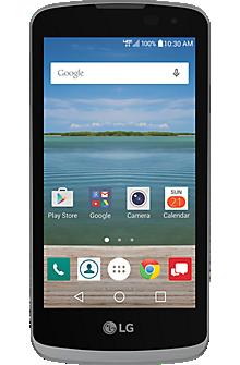 LG Optimus Zone™ 3