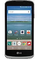 LG Optimus Zone™ 3 in Black