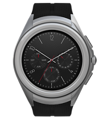 Watch Urbane™ 2nd Edition LTE