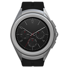 LG Watch Urbane™ 2nd Edition LTE in Black