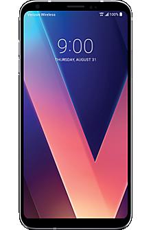 LG V30®