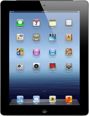 iPad 3 - WiFi