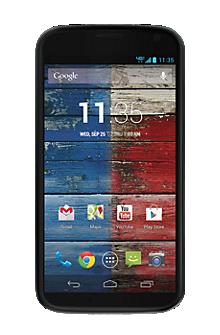 Moto X™ de Motorola