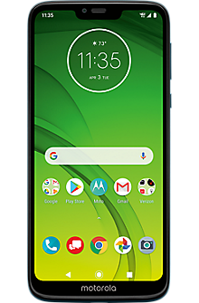 Motorola moto g<sup>7</sup> power