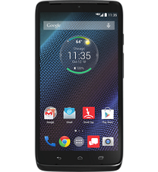 DROID TURBO in Ballistic Nylon