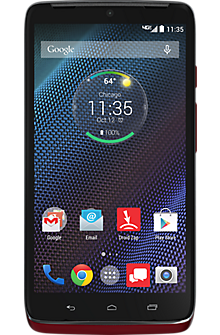 Droid Turbo de Motorola