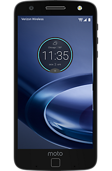 52ea0f839be Moto Z Force Droid Edition