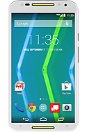 Moto X 2nd Gen  Designed by You