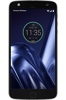 Moto Z Play Droid Edition