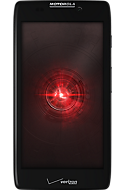 Image of a DROID RAZR HD by MOTOROLA