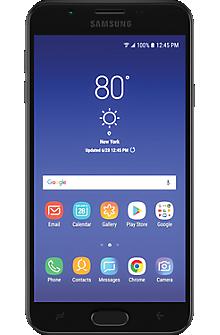 Samsung Galaxy J7 2nd Gen Prepaid